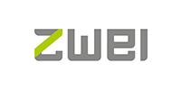 Zwei logo