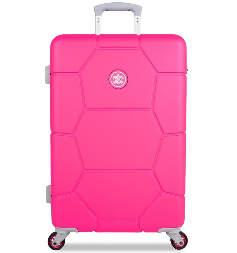SUITSUIT TR-1248/3-M Caretta Hot Pink