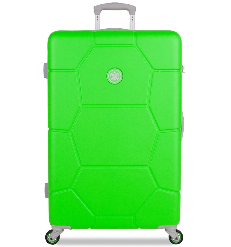 SUITSUIT TR-1251/3-L Caretta Active Green