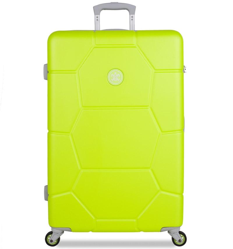 SUITSUIT TR-1252/3-L Caretta Sparkling Yellow