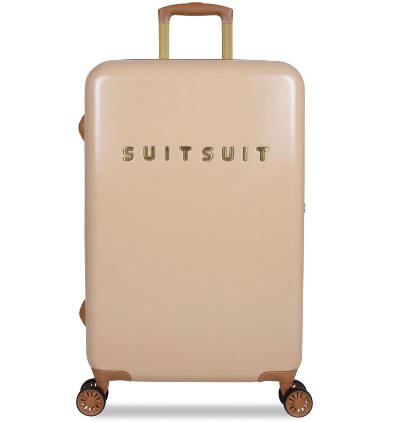 E-shop SUITSUIT Fab Seventies M Warm Sand