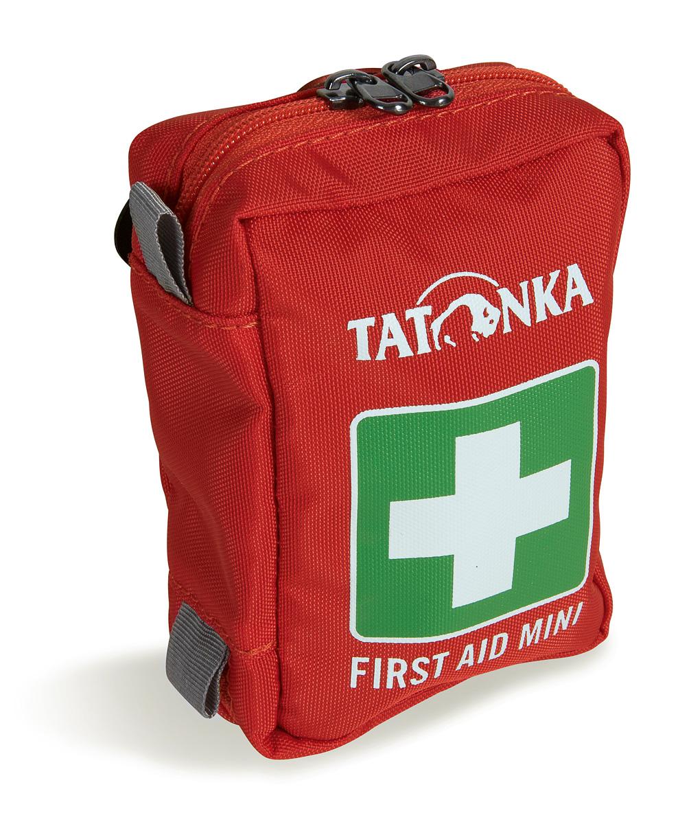 Tatonka First Aid Mini red