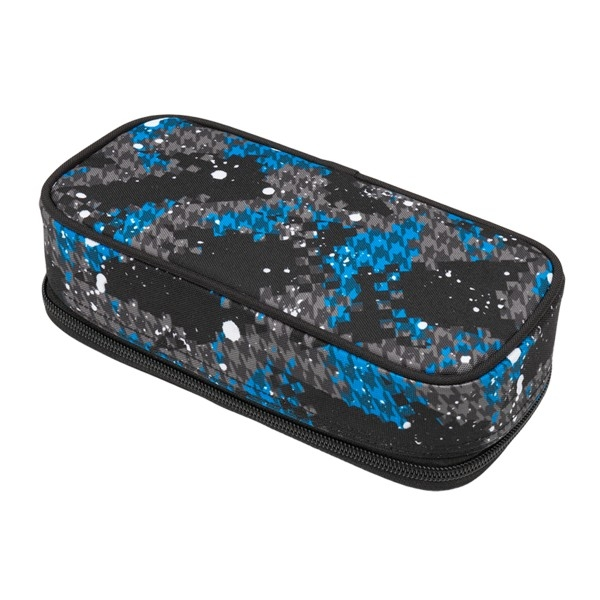 Bagmaster Case Bag 9 D Blue/gray/black