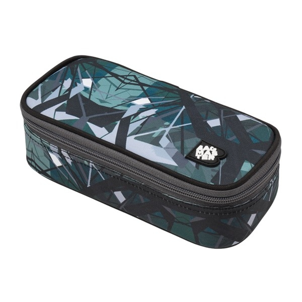 Bagmaster Case Bag 9 E Green/gray/black