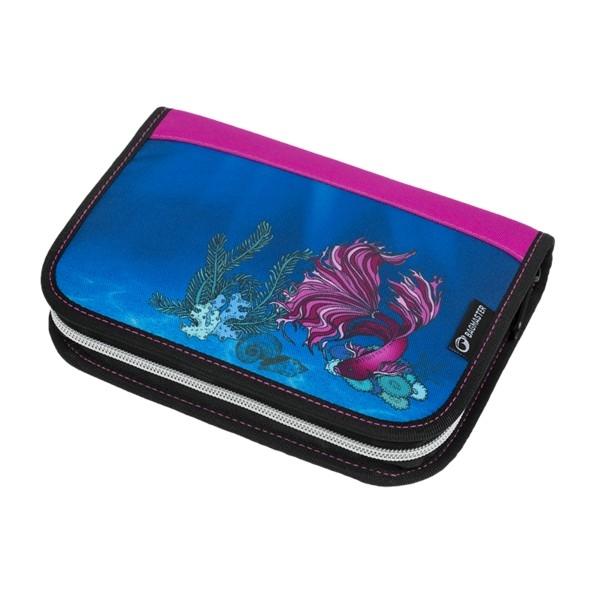 Bagmaster Case Galaxy 9 C Violet/blue/pink