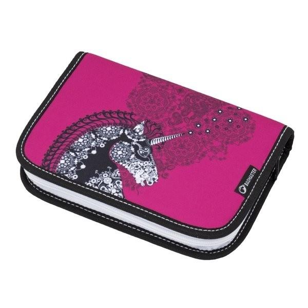 Bagmaster Case Lim 9 A Pink/black/white
