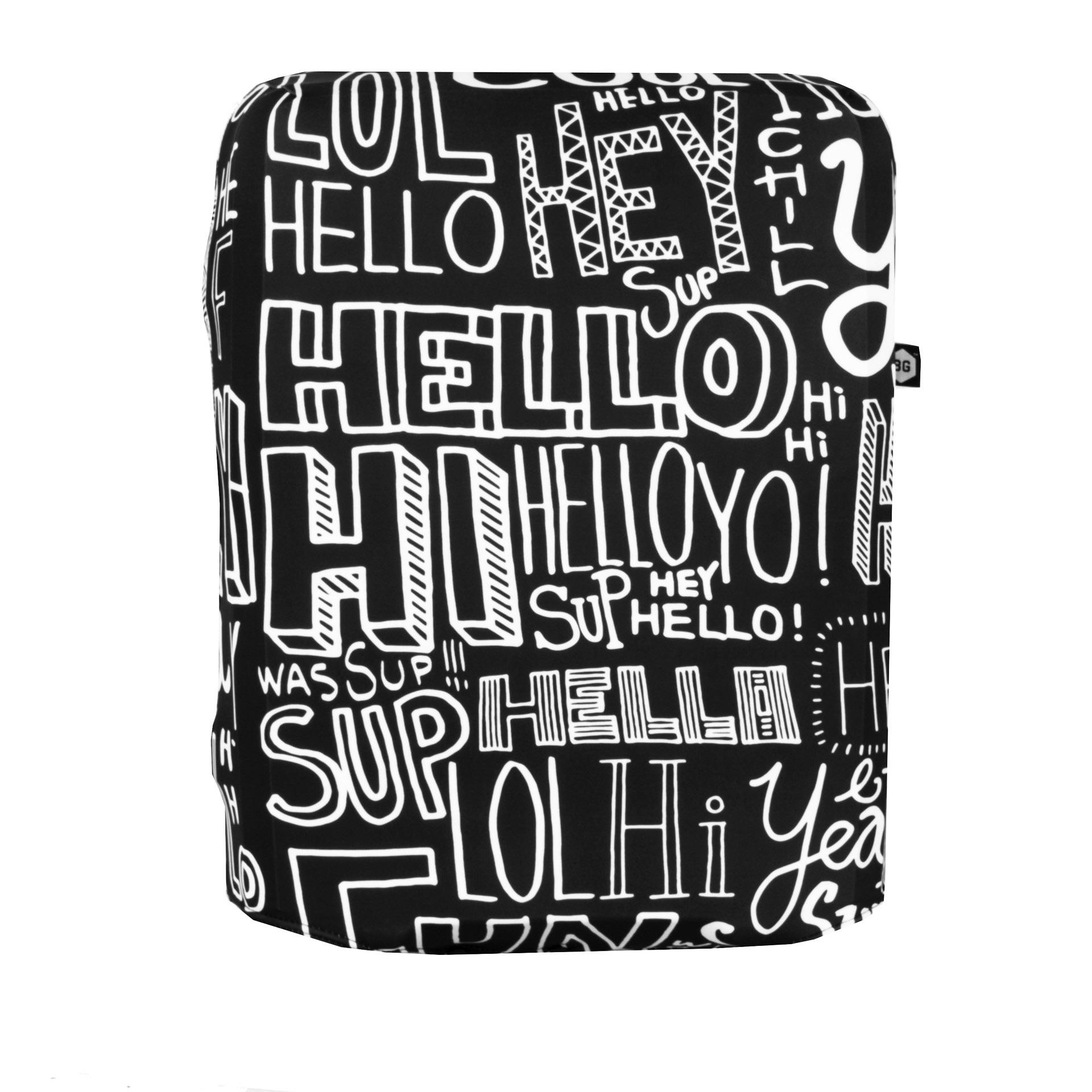 E-shop BG Berlin Hug Cover M Wassup