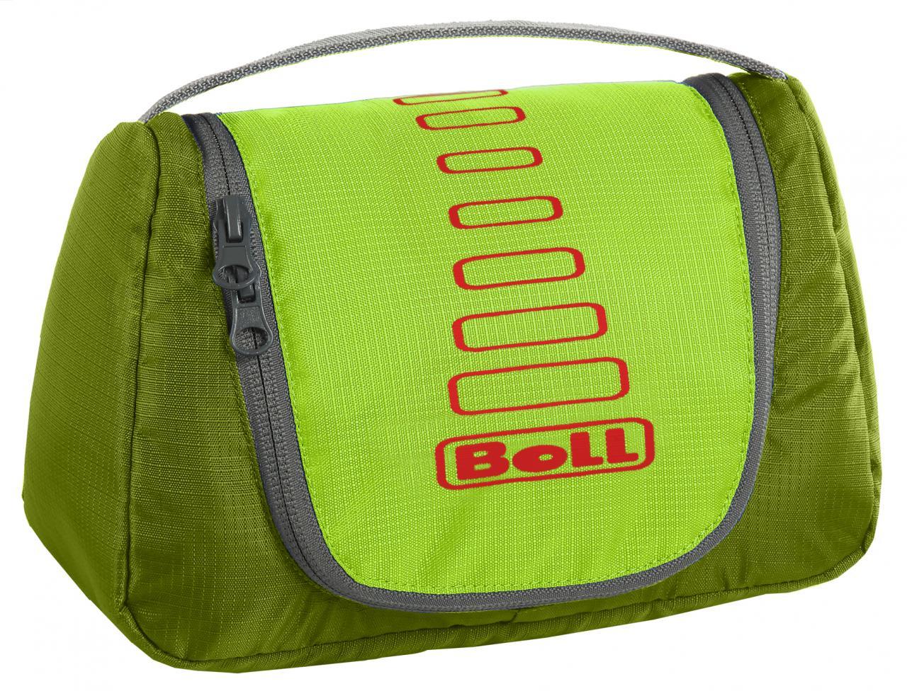E-shop Boll Junior Washbag Lime