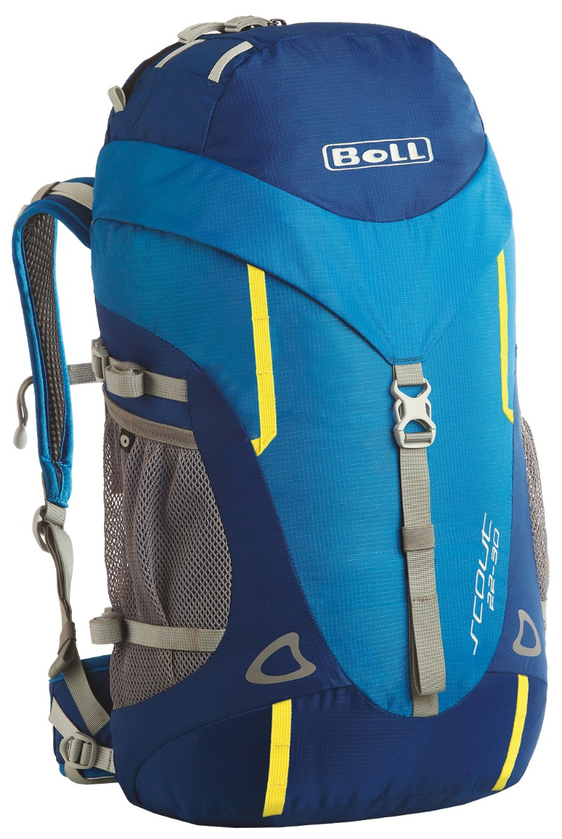 Boll Scout 22-30 Dutch Blue Boll