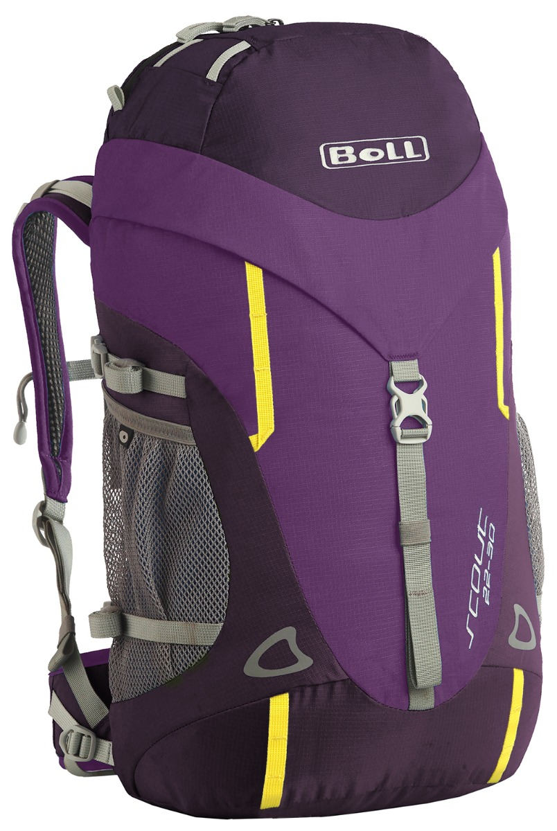 Boll Scout 22-30 Violet Boll