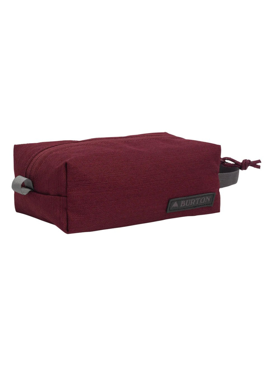 Burton Accessory Case Port Royal Slub