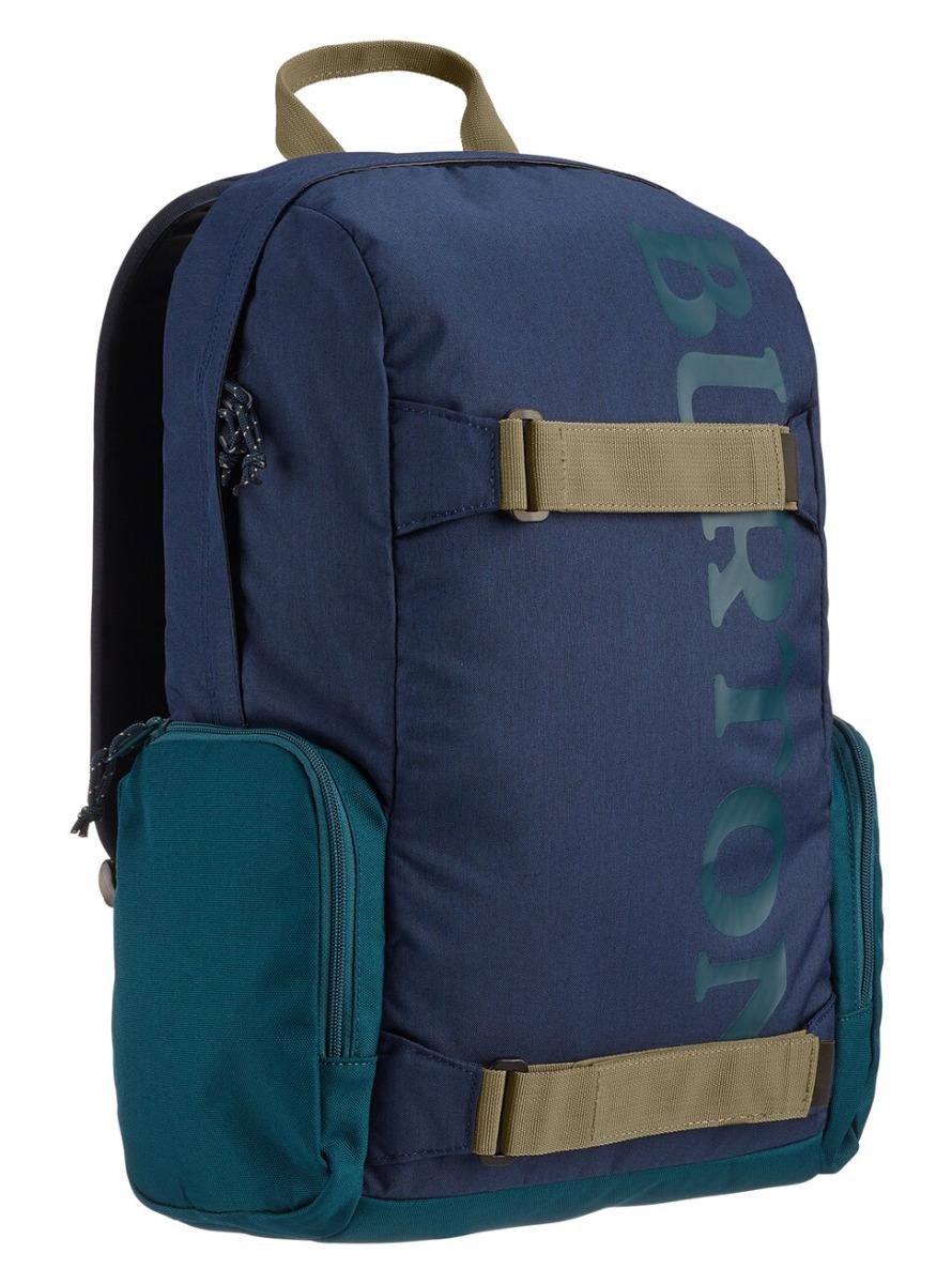 Burton Emphasis Pack Dress Blue Heather