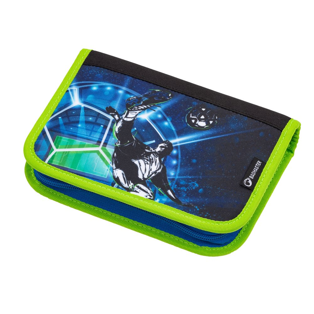 Bagmaster Case Gen 20 B Blue/green/black