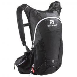 b5f943f881 Salomon Agile 12 set Black iron white