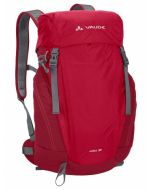 Vaude Jura 30 indian red