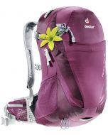 Deuter Airlite 26 SL Blackberry-aubergine