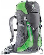 Deuter Climber Anthracite-spring