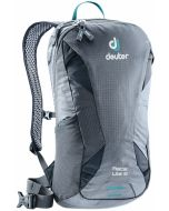 Deuter Race Lite 8 Graphite-black