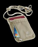 Deuter Security Wallet I