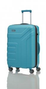 Travelite Vector 4w M Turquoise