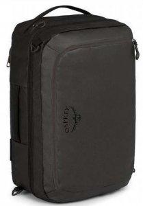 Osprey Transport Global Carry-On 36 Black