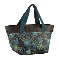 Aha plážová taška Dark Luxe