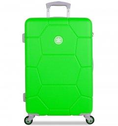 SUITSUIT TR-1251/3-M Caretta Active Green
