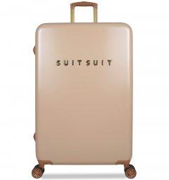SUITSUIT Fab Seventies Cestovní kufr L Warm Sand