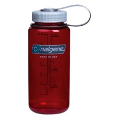 Nalgene Wide Mouth 0,5 l Outdoor Red