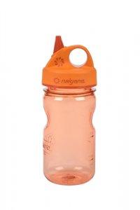 Nalgene Grip´n Gulp Kids 0,35 l Orange