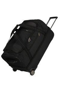 Titan Prime Trolley Travelbag L Black