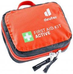 Deuter First Aid Kit Active Papaya (prázdná)
