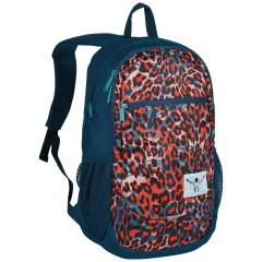 Chiemsee Techpack two backpack W16 Mega flow blue