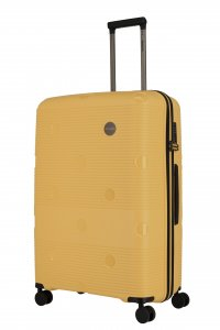 Travelite Smarty 4w L Yellow