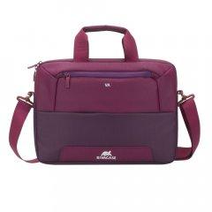 Riva Case 7727 Claret Violet/Purple