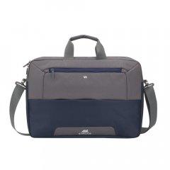 Riva Case 7757 Steel Blue/Grey