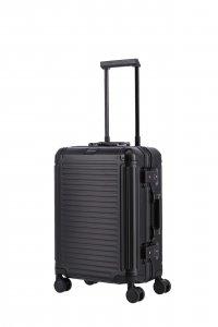 Travelite Next 4w S Black