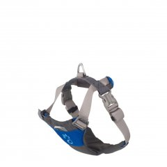Mountain Paws Dog Harness blue L