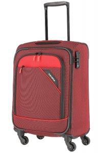 Travelite Derby 4w S Red