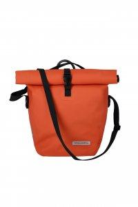 Travelite Basics Bikebag Red