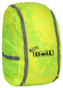 Boll Kids Pack Protector 1 Neon yellow