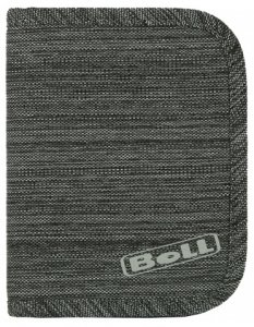 Boll Zip Wallet Salt & pepper/bay