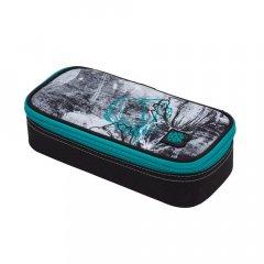 Bagmaster Case Digital 20 B Turquoise/gray/black