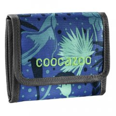 Coocazoo CashDash Tropical Blue