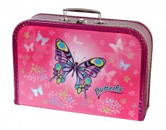 Emipo Kufřík Butterfly