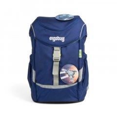 Ergobag Mini modrý