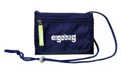 Ergobag Peněženka modrá