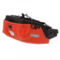 ORTLIEB Seatpost-Bag M Signal red-black