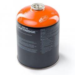 GSI Outdoors Isobutane Fuel Cartridge 450g