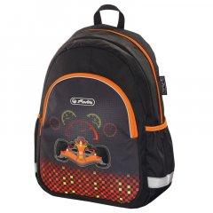 Předškolní batoh Herlitz Formule